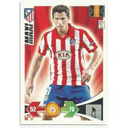 Maxi Atlético Madrid 48