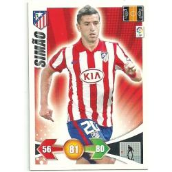 Simao Atlético Madrid 49