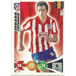 Jurado Atlético Madrid 50