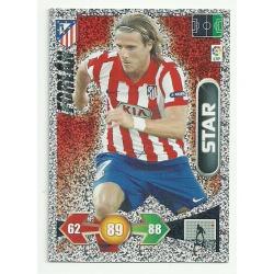 Forlán Atlético Madrid 52
