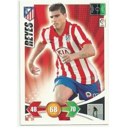 Reyes Atlético Madrid 54