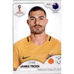 James Troisi Australia 223