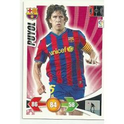 Puyol Barcelona 57