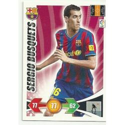 Sergio Busquets Barcelona 63