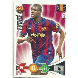 Touré Barcelona 65