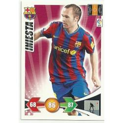 Iniesta Barcelona 66