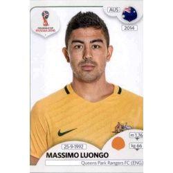 Massimo Luongo Australia 225