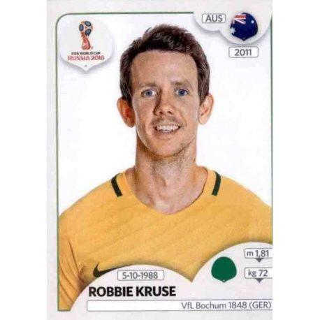 Robbie Kruse Australia 231 Australia