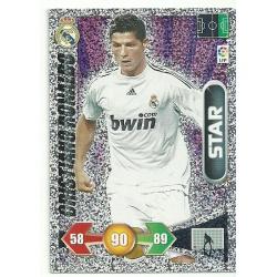 Cristiano Ronaldo Real Madrid 144