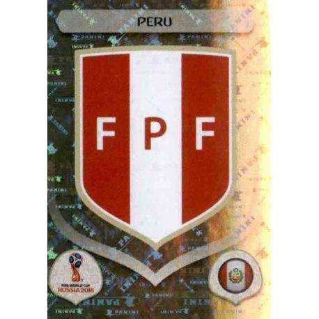Escudo Peru 232 Peru