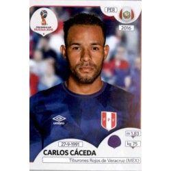 Carlos Cáceda Peru 235