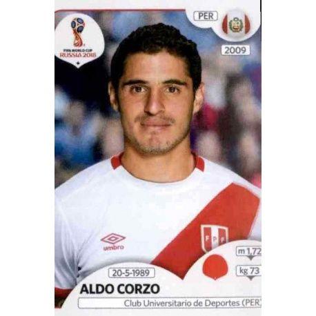 Aldo Corzo Peru 236 Peru