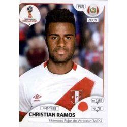 Christian Ramos Peru 238