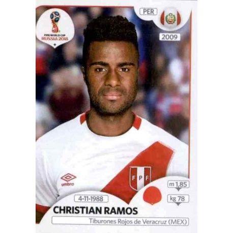Christian Ramos Peru 238 Peru