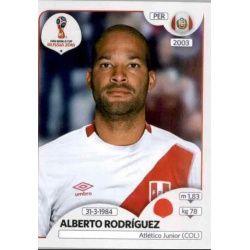Alberto Rodríguez Peru 240