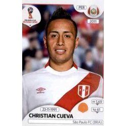 Christian Cueva Peru 242