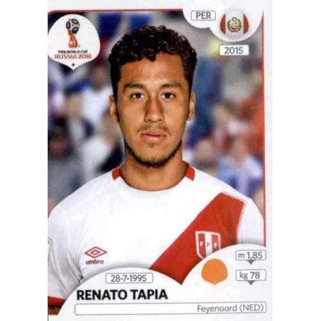 Renato Tapia Peru 243 Peru