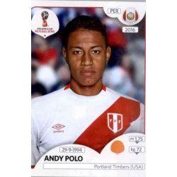 Andy Polo Peru 244