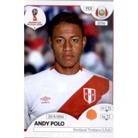 Andy Polo Peru 244 Peru