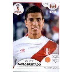Paolo Hurtado Peru 247