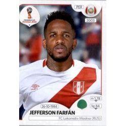 Jefferson Farfán Peru 249