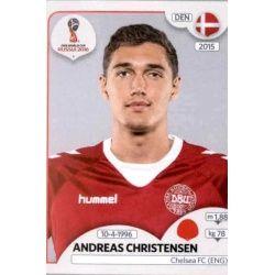 Andreas Christensen Dinamarca 257