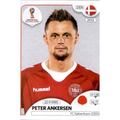 Peter Ankersen Dinamarca 261 Denmark