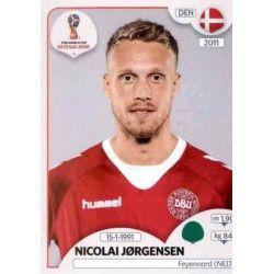 Nicolai Jørgensen Dinamarca 269