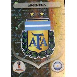 Escudo Argentina 272