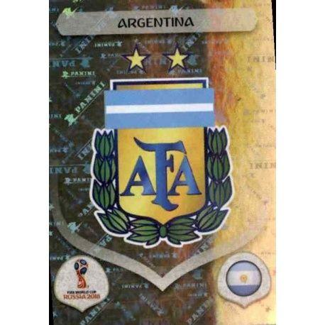 Escudo Argentina 272 Argentina