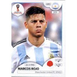 Marcos Rojo Argentina 279