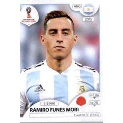 Ramiro Funes Mori Argentina 280