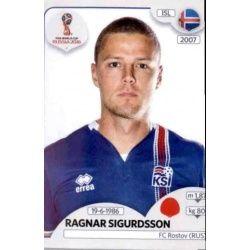 Ragnar Sigurðsson Islandia 296