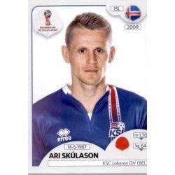 Ari Skúlason Islandia 298
