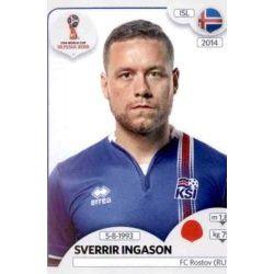 Sverrir Ingason Islandia 299