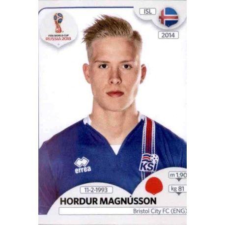 Hörður Magnússon Islandia 300 Islandia