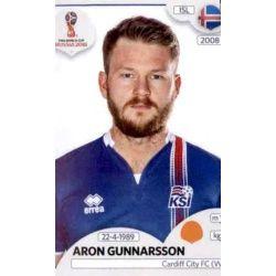 Aron Gunnarsson Islandia 301