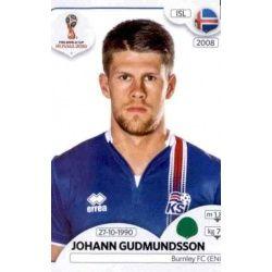 Jóhann Guðmundsson Islandia 307
