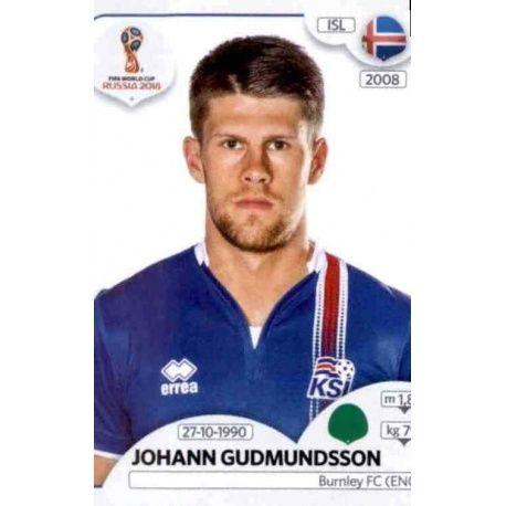 Jóhann Guðmundsson Islandia 307 Islandia