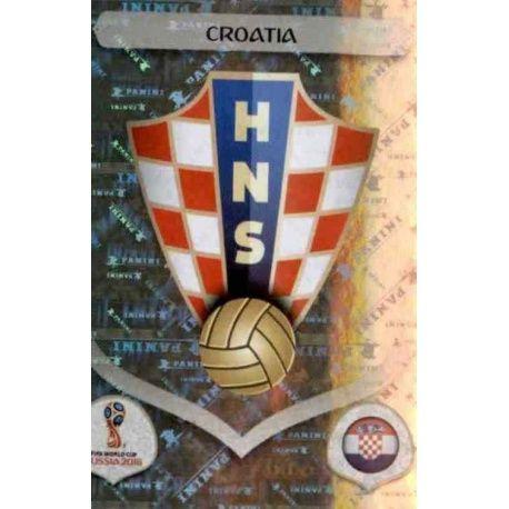 Escudo Croacia 312 Croatia