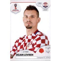 Dejan Lovren Croacia 317