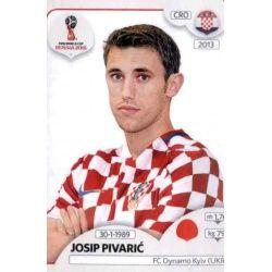 Josip Pivarić Croacia 319