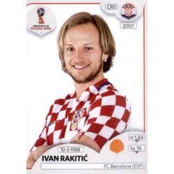 Ivan Rakitić Croacia 321
