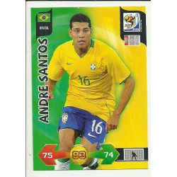 Andre Santos Brazil 37