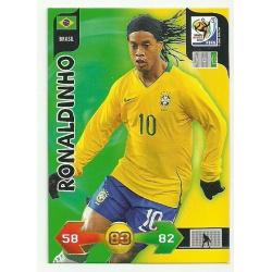 Ronaldinho Brazil 42