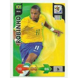Robinho Brazil 43