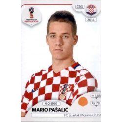 Mario Pašalić Croacia 325