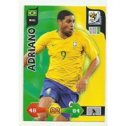 Adriano Brazil 45