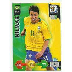 Nilmar Brazil 47