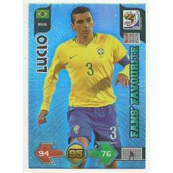 Lucio Fan's Favourite Brazil 50